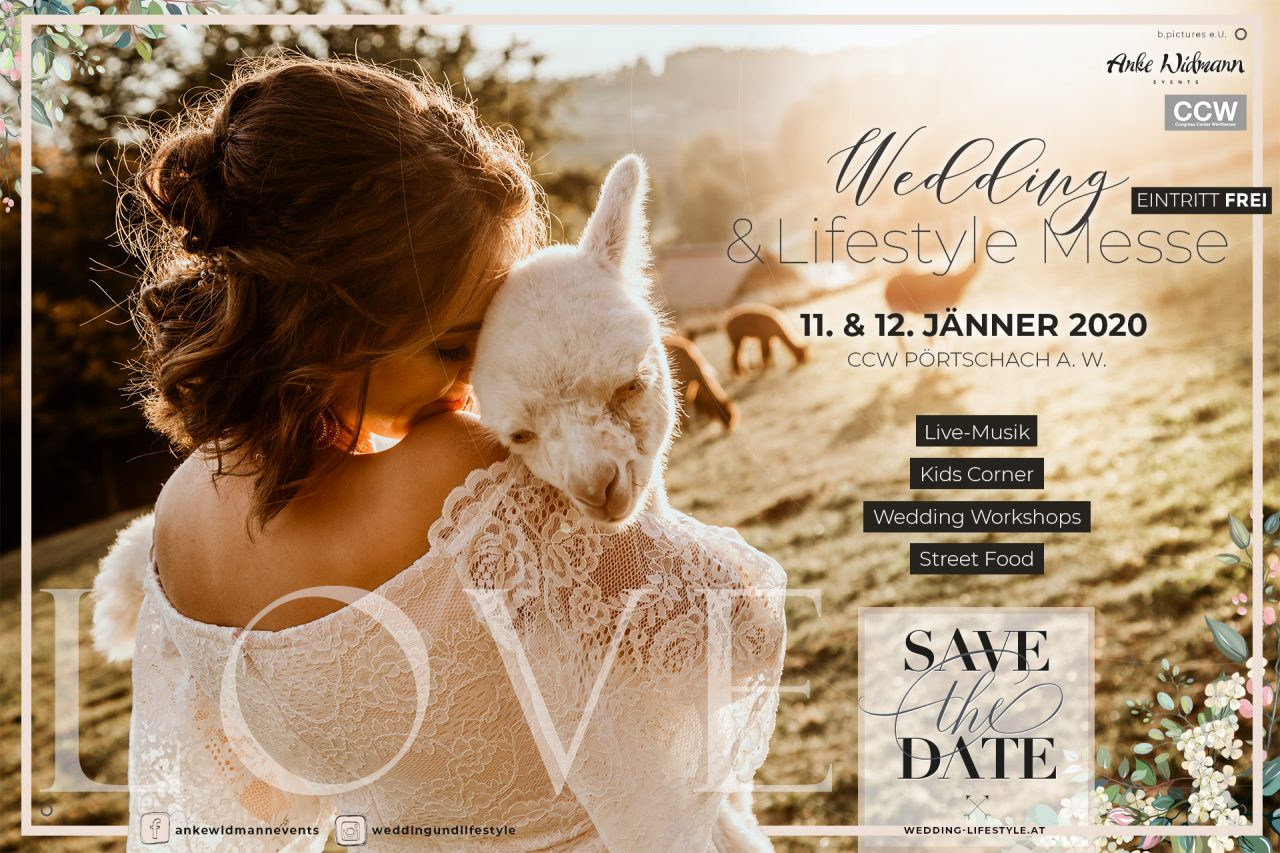 Wedding & Lifestyle Messe